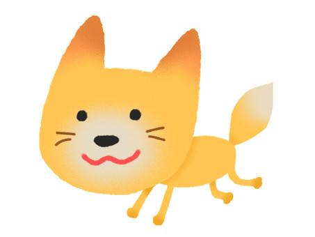 Sub fox