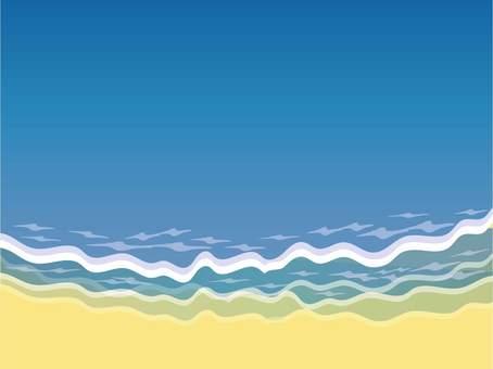 바다 프레임