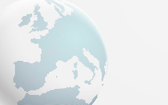 Earth Dot Europe 2