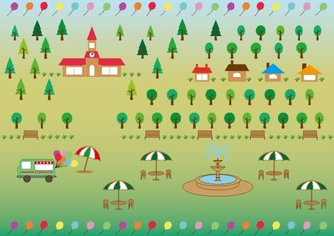 Fairytal Park