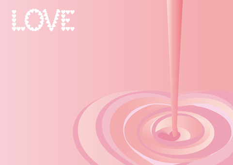 Valentine's Background (Pink)