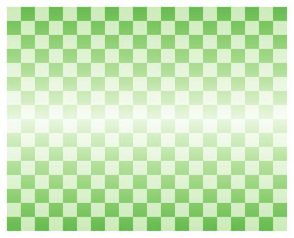 녹색 그라데이션 체크