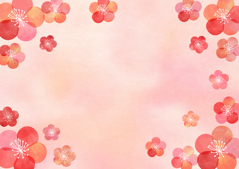 Umi _ Pastel _ Pink _ Washi _ background