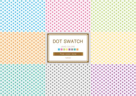 Dot Swatch 1