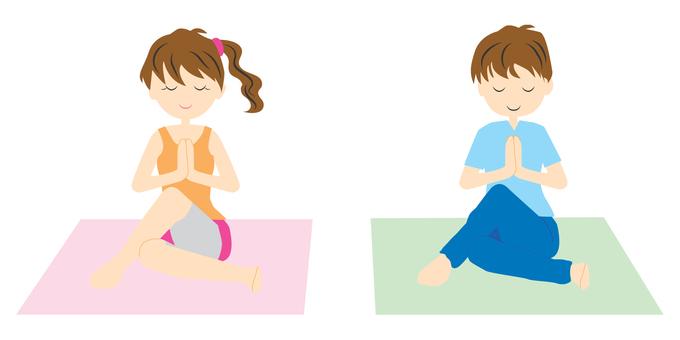 Yoga _ 2