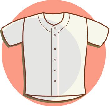 Baseball practice wear