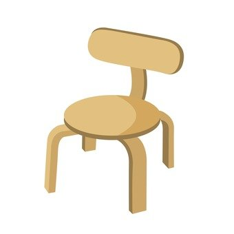 Baby chair 11