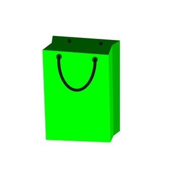 Paper bag 7