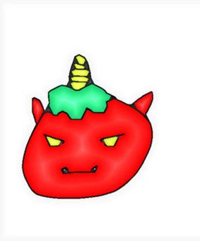 토마토 악마