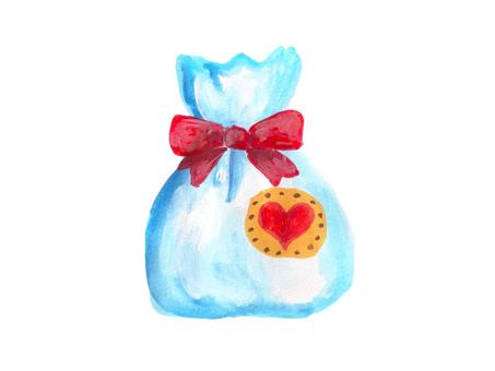 Present sweets