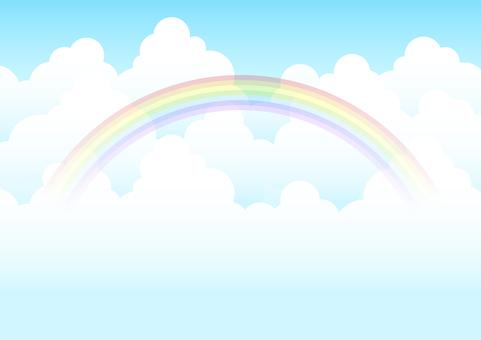 푸른 하늘 8