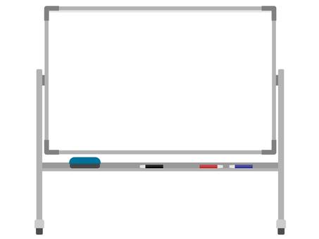 White board 02