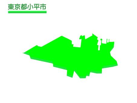 Kodaira-shi 2