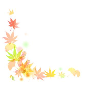 Autumn motif -3