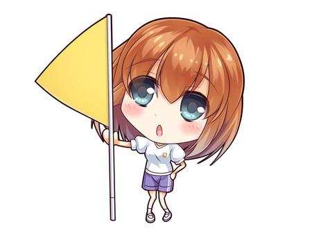 制服少女2_D3