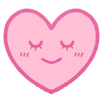 Heart pounding heart (large)