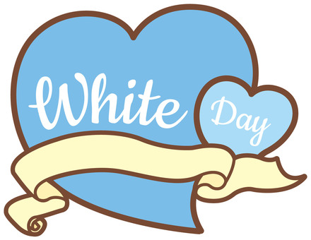 White day title 02
