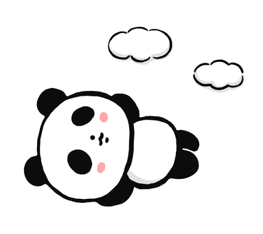 Good night panda 2