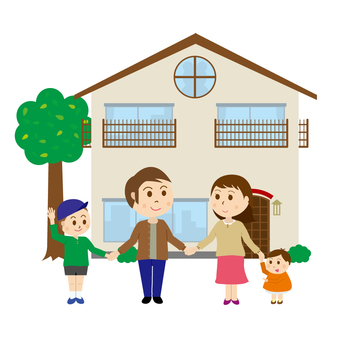 家庭和家庭