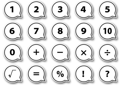 Set 46_08 (speech bubble icon)
