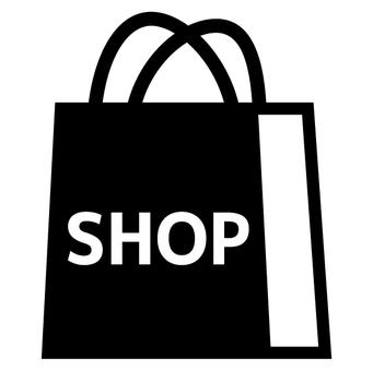 ac shopping shopping icon