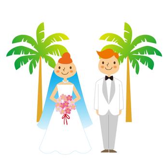 South island wedding