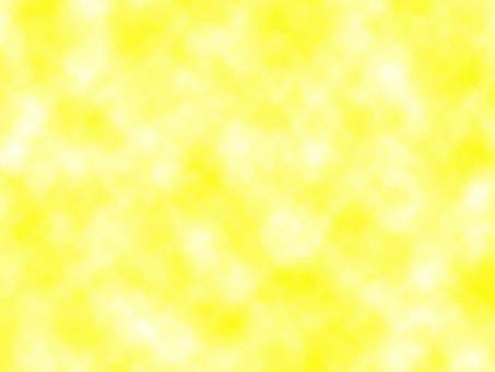 Yellow watercolor wallpaper material