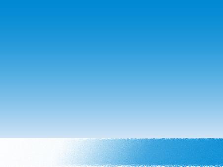 Sea and sky 170509-03
