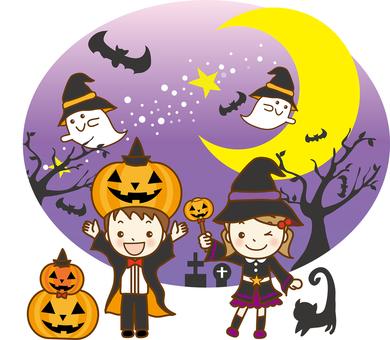 """Halloween"" 06"