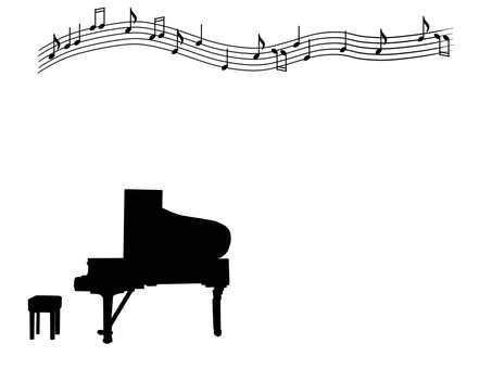 피아노 노트