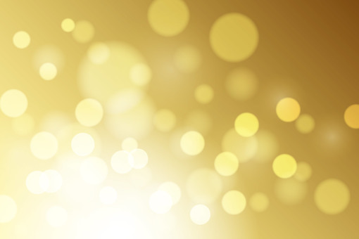 Blur background Gold color