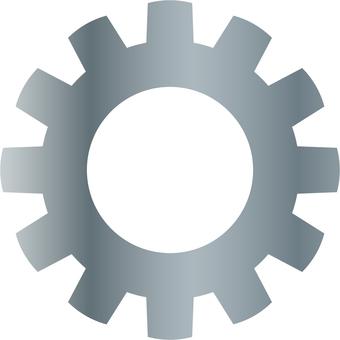 Iron gear 2