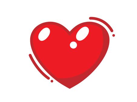 Punipuni Heart Icon