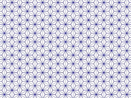 ai Japanese Pattern Pattern Hemp Island Background 2