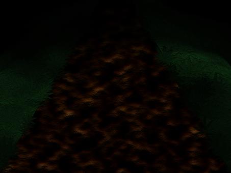 어두운 길