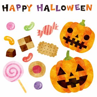 Halloween / Sweets