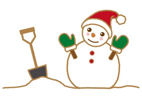 Snowman's Snowman