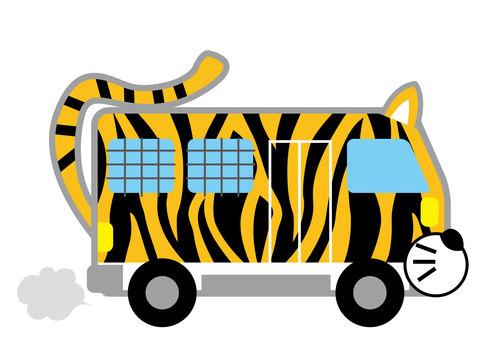 Safari巴士