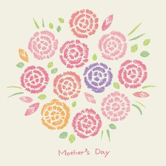 어머니의 날 3 자연