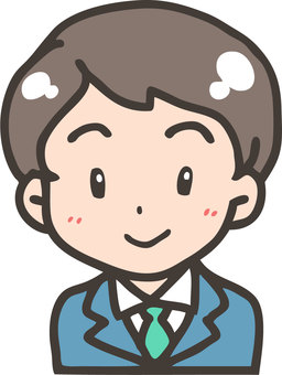 Suit (male)