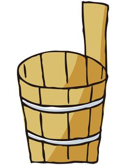 Hand barrel