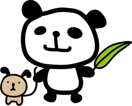 Sasa Panda 3