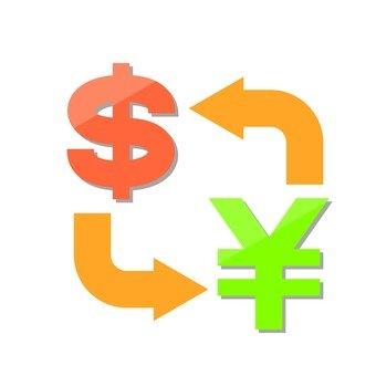 Dollar and En