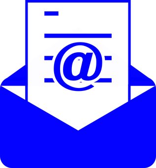e-mail magazine