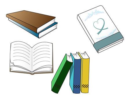 Book pattern 4