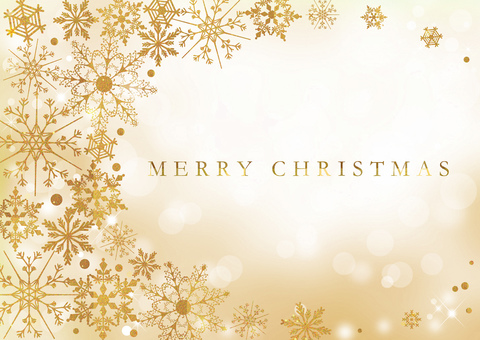 Christmas _ gold texture background 2186