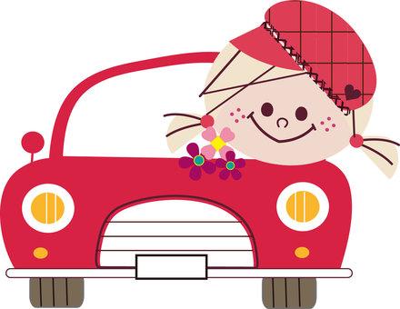 Drive ♪ HAPPY version