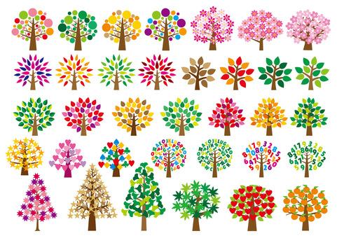 Trees 003