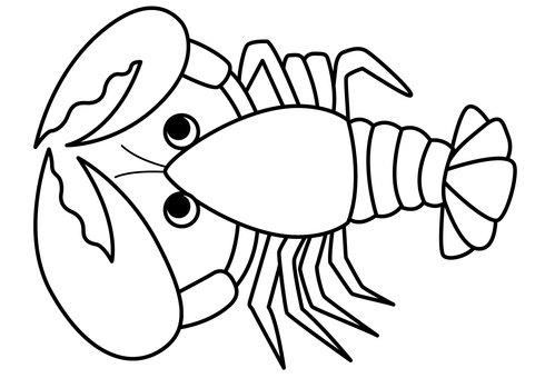 Crayfish 1c