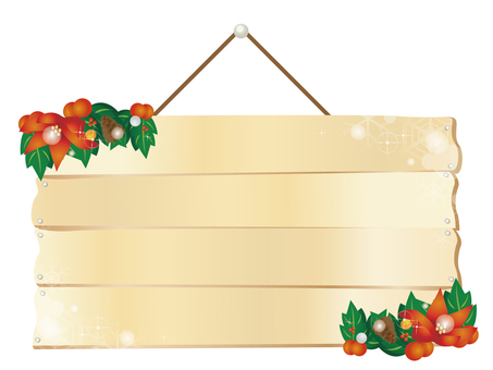 Christmas board 2
